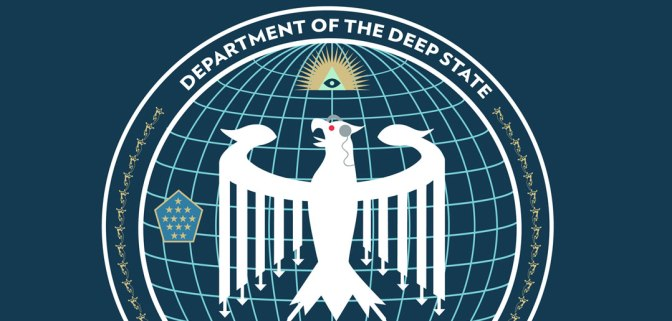 The Deep State's Dominant Narratives and Authority Are Crumbling » The Event Chronicle