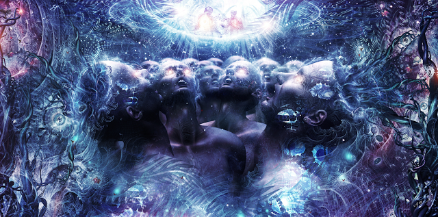 Ego Death: The Obliteration of the Self and the Experience of Enlightenment – Prepare for Change