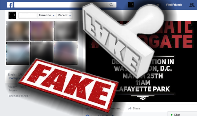 Facebook Ministry Of Truth Begins Plot To Label Alternative Media Fake News | Stillness in the Storm