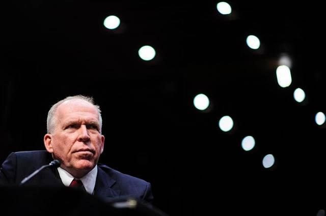 Domestic Spying: CIA Admits It Broke into Senate Computers; Senators Call for Spy Chief's Ouster | Stillness in the Storm