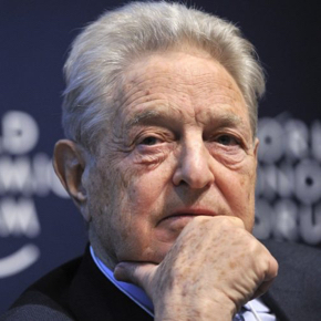 Elitist George Soros' Most Concerning Investments: Netflix, Google, & More | Stillness in the Storm
