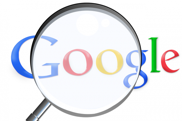 Everything You Search for on Google Is Now Easily Obtained by Police | Stillness in the Storm
