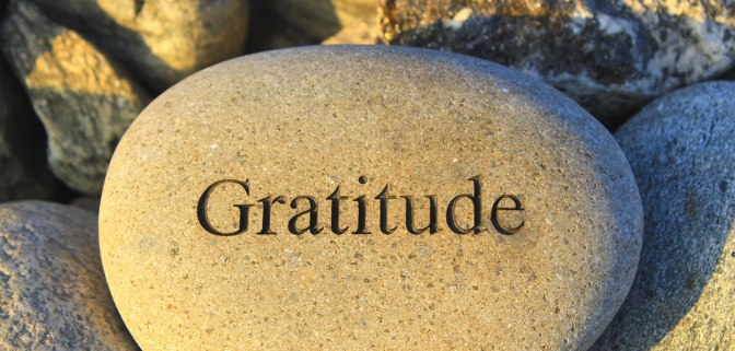 The Amazing Healing Benefits of Gratitude » The Event Chronicle