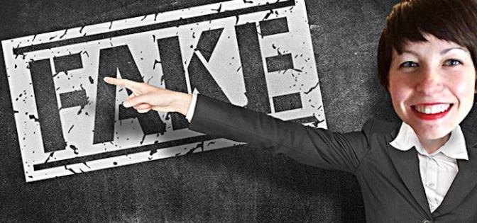 Deranged Harvard Professor Smears All Independent Media As 'Fake News' – Your News Wire