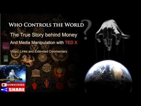 Intel: The True Story Behind Who Really Controls the World