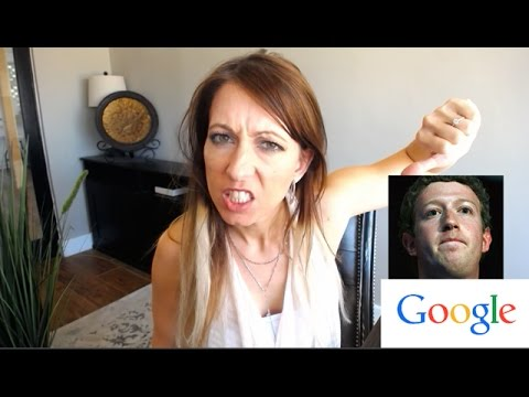I'VE HAD ENOUGH! Time To Tick Off Google, Facebook & Big Brother For Censorship! Here's HOW!