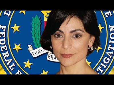 Video: FBI Whistleblower Sibel Edmonds Speaks of Pedophile Criminals in Washington D.C. | Stillness in the Storm