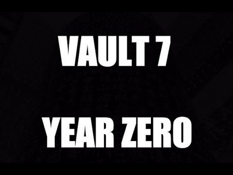 BREAKING: Wikileaks Releases Vault 7 for Decryption – March6