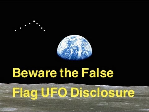 Due to Pizzagate and Vault 7, Beware of a False Flag UFO Disclosure – YouTube