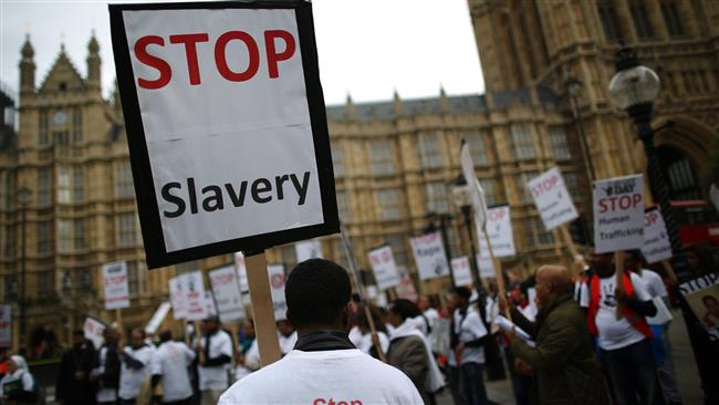 Huge Surge In UK Human Trafficking Cases – Your News Wire