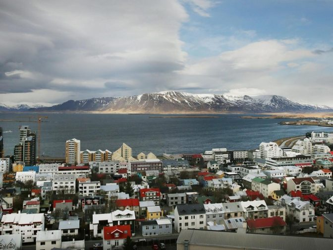 International Women's Day 2017: Iceland becomes first country in the world to make firms prove equal pay – Prepare for Change