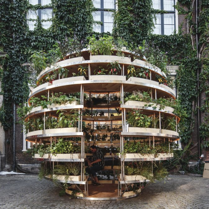 IKEA just released free plans for a sustainable garden that can feed a neighborhood – Nexus Newsfeed