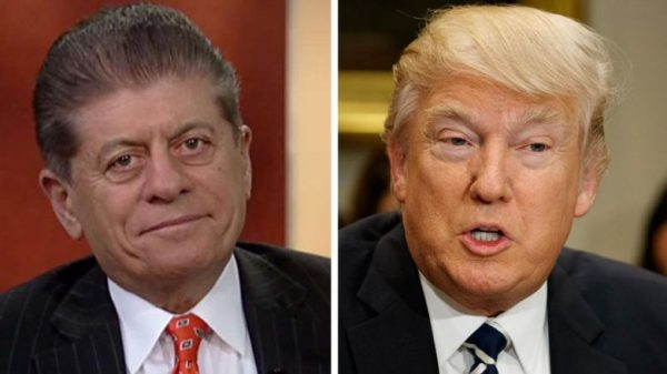 Judge Nap: Obama Used British Spy Agency To Spy On Trump – Your News Wire