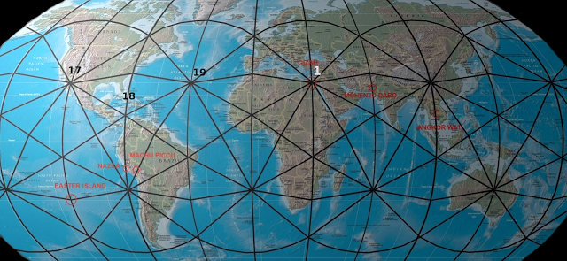Ley Lines, Energy Grids and Earth Currents | Stillness in the Storm