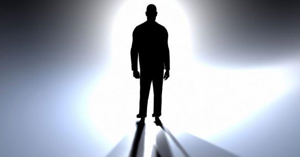 Men in Black – A Worldwide Phenomenon | Stillness in the Storm