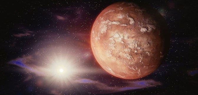 Martian Giants and A Global Catastrophe Revealed in Declassified CIA Files » The Event Chronicle