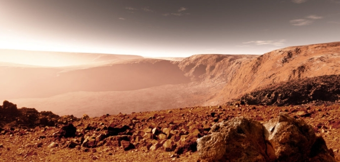 Age-reversing pill that Nasa wants to give to astronauts on Mars will begin human trials within six months » The Event Chronicle