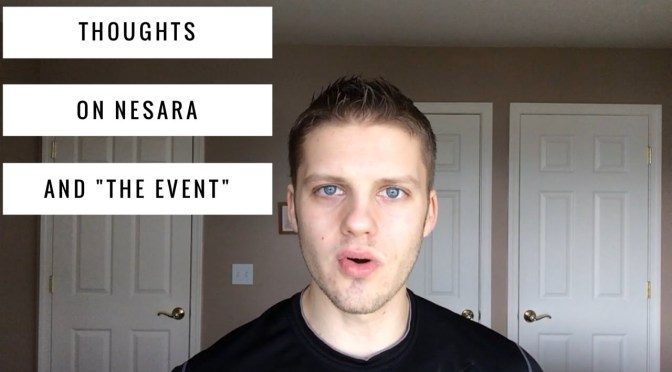 "Viewer Q&A – Thoughts on NESARA and ""The Event"""