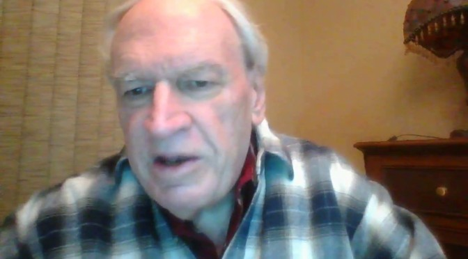 Kent Dunn Reveals Very Important Information Regarding Present EVents Happening on Earth NOW!