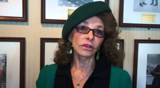 New Linda Moulton Howe Lecture Stunning Alien Binary Code Messages