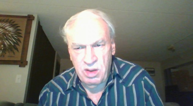 Kent Dunn: Pope Francis Coming to USA to Announce the Return of Jesus Christ an Alien anti-christ – YouTube