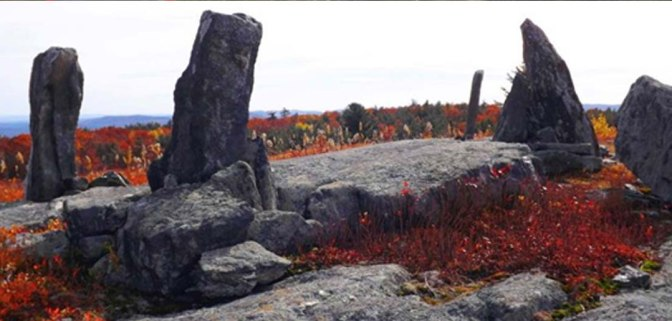 Evidence of Ancient Megalithic Culture in Massachusetts Revealed For the First Time » The Event Chronicle