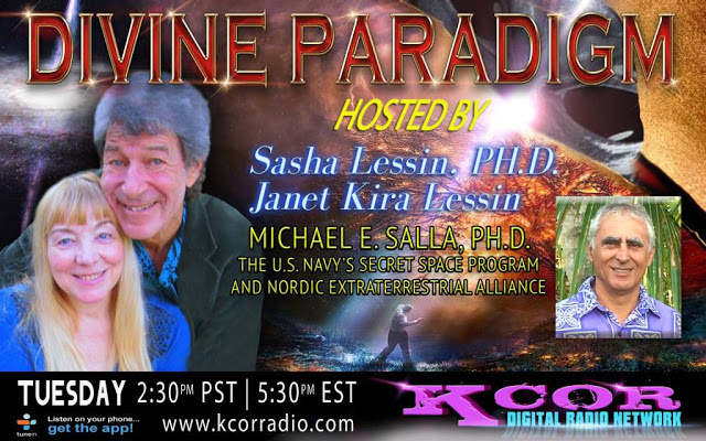 Disclosure Updates — Dr. Michael Salla Interview: SSP, Air Force Now Investigating Corey Goode's Claims, Antarctica, and more   March 21st, 2017   Stillness in the Storm
