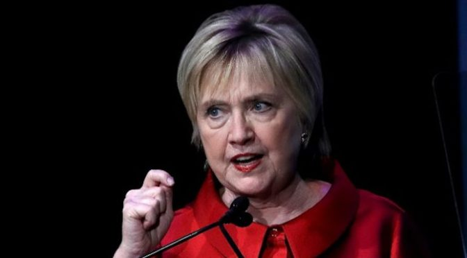 Judicial Watch File New Clinton Email Lawsuit – Your News Wire
