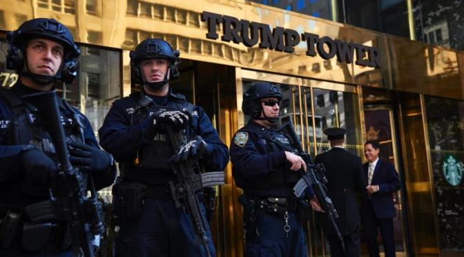 NYPD: Laptop With Clinton Email Investigation Files Stolen – Your News Wire