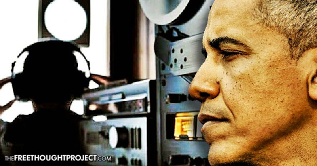 Fmr Secret Service Agent Turns On Obama to Blow Wiretapping Conspiracy Wide Open | Stillness in the Storm