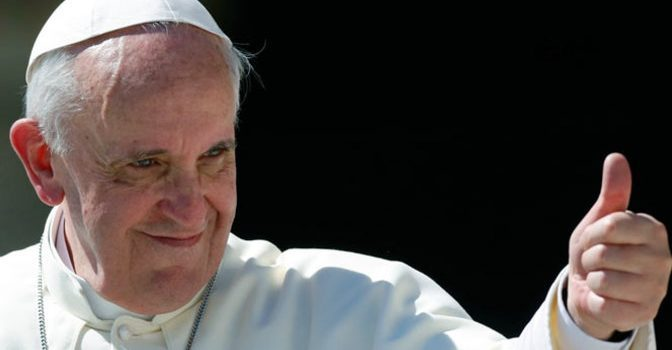 Pope Francis 'Backsliding' On Paedophile Priest Crackdown – Your News Wire