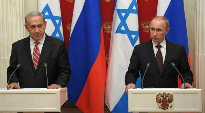 Putin Bored by Netanyahu's Bible Stories, Invites Israeli PM to Join Real World – Prepare for Change