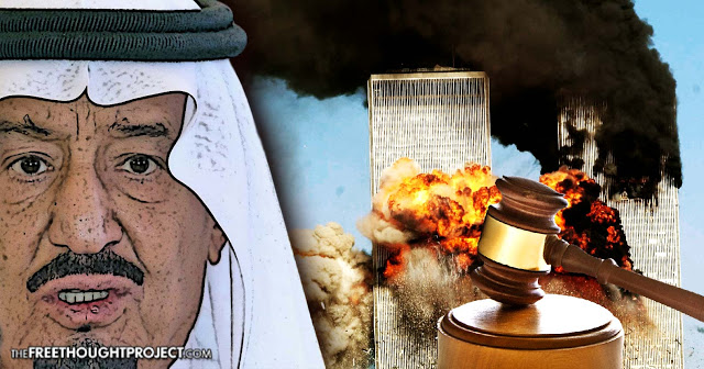 BREAKING: 800 Families File Lawsuit Against Saudi Arabia for Role in 9/11 | Stillness in the Storm
