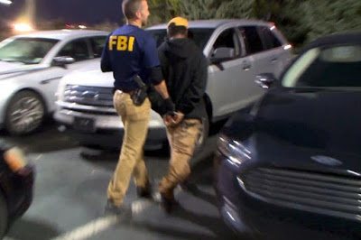 FBI rescues 82 children in sex trafficking sweep; 15 arrested in Phillyarea