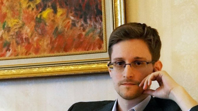 Edward Snowden Divulges the 5 Easiest Ways to Protect Yourself Online – Prepare for Change