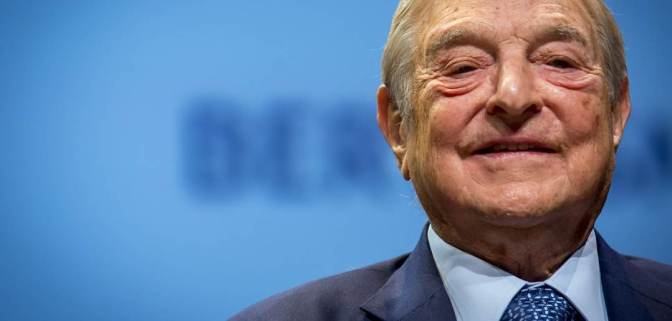 Breitbart Vs. Soros: Investigations Causing Problems for Billionaire's European Operations    » The Event Chronicle