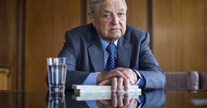 George Soros And Desperate Dems Seek To Lower Voting Age To 16 – Your News Wire