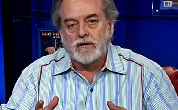 TIMOTHY ALBERINO'S YOU TUBE CHANNEL HAS BEEN BANISHED FROM YOU TUBE, EVEN AFTER IT HAD NOT BEEN UPDATED IN 4 MONTHS-Steve Quayle Alerts