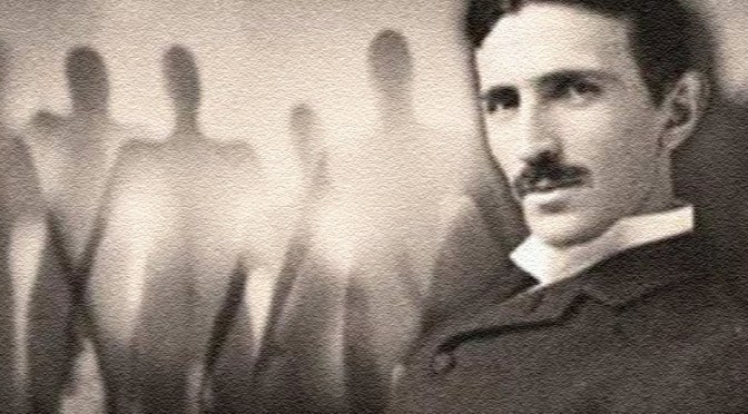 Biographer Claims Nikola Tesla Was Contacted by Extraterrestrials » The Event Chronicle
