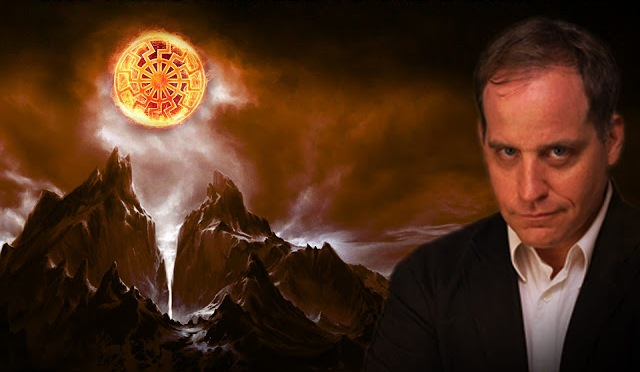 Benjamin Fulford: The Trail that Led to the Black Sun — Will Humanity Learn From the Past? | Stillness in the Storm