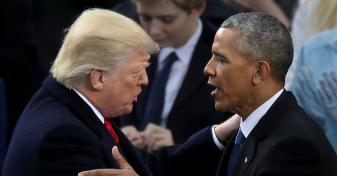 Potential 'smoking gun' showing Obama administration spied on Trump team, source says » Alex Jones' Infowars: There's a war on for your mind!