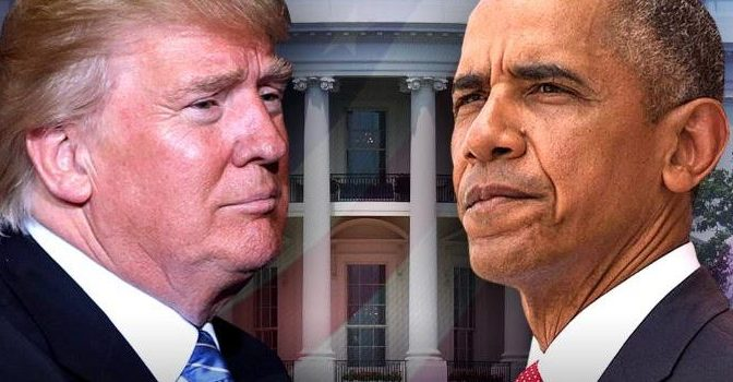 Congress Asked To Investigate Whether Obama Admin Abused Power – Your News Wire
