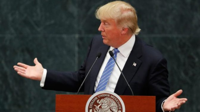 "Trump Kills UN Climate Change Initiative, Calls It An ""Elaborate Hoax"" – Your News Wire"