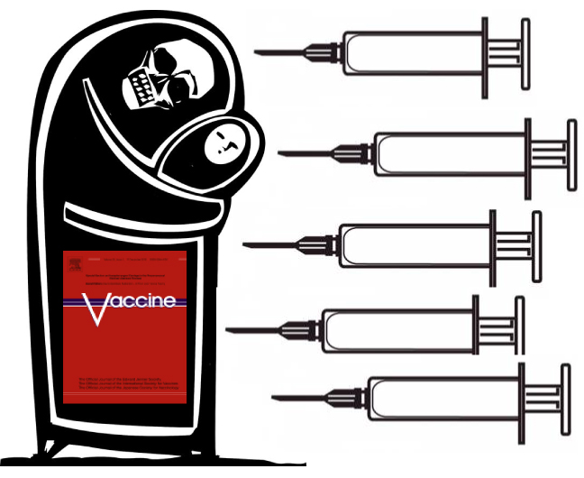 Multiple Infant Vaccines Linked To Dramatically Increased Mortality – Prepare for Change