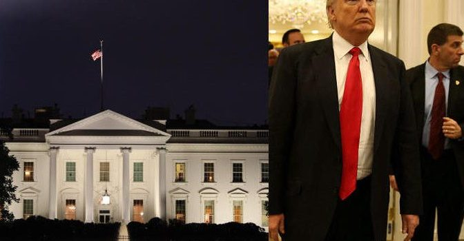 Secret Service Insider: Trump 'Not Safe' In White House – Get Him Out Now – Your News Wire