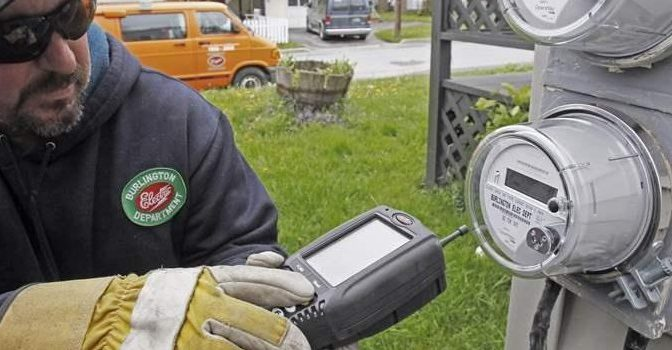 World Health Organization: Smart Meters Are Making People Ill – Your News Wire