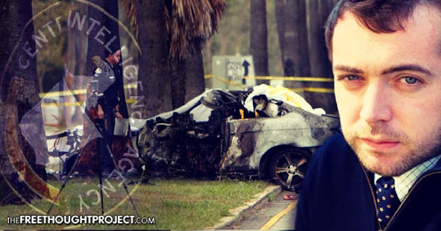 "WikiLeaks: CIA Can Hack Cars to Carry Out ""Undetectable Assassinations"" – Just Like Michael Hastings** 