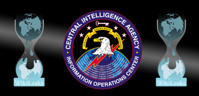 Russia: CIA Hacking Leaks Shows World In Great Danger – Your News Wire