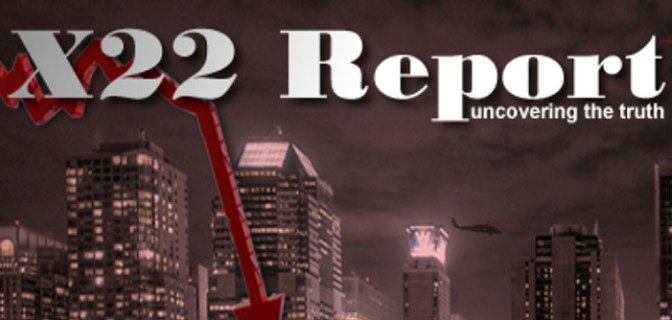 X22Report The Elite Are Prepped and Prepared for the Economic Crisis – Episode 1227a