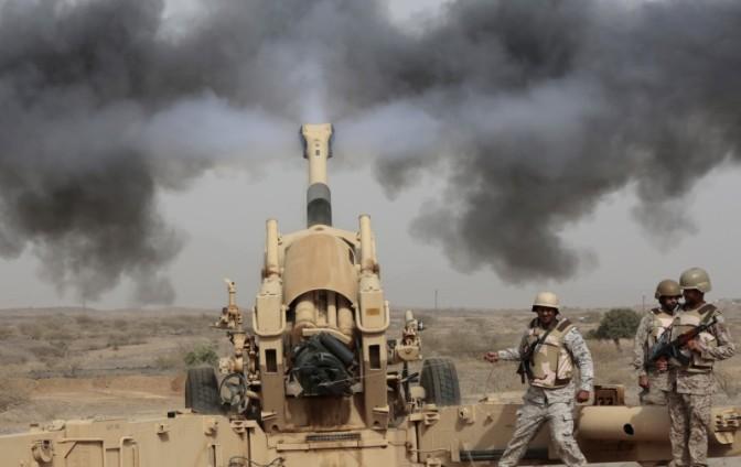'Genocide' In Yemen As Saudi Arabia, U.S. Grab 63% Of Oil Supply – Your News Wire